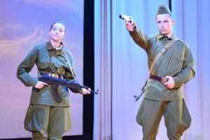 Вторая игра «Фемиды»: Мозырь и Жлобин вышли в финал