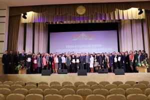 Акадэмія МУС прымала ў гасцях школьных педагогаў
