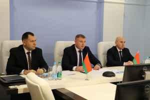 Обсудили новые подходы международного сотрудничества в правоохранительной сфере во время пандемии