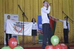 Курсанты Акадэміі МУС - прызёры конкурсу «Гімн альма-матэр»