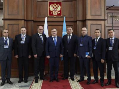 Праваахоўныя дэлегацыі - удзельнікі міжнароднага форуму