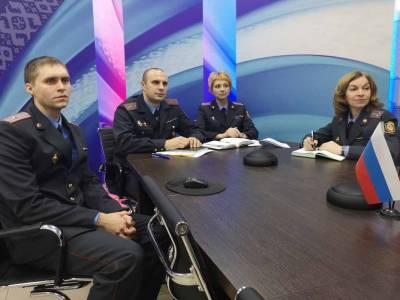 Прадстаўнікі акадэміі выступілі на міжнароднай канферэнцыі